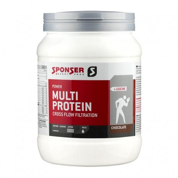 Multi Protein CFF / Chocolate 850g