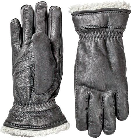 Ladies Deerskin primaloft