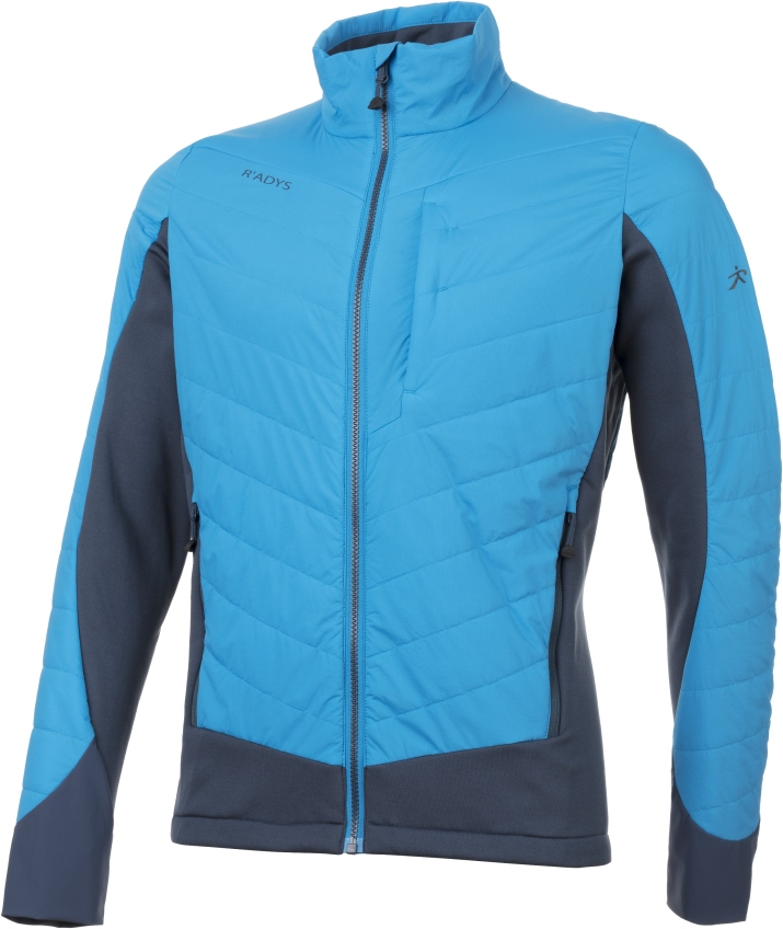 R5 Light Insulated Jacket