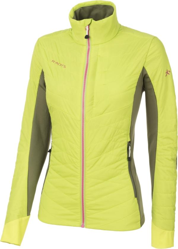 R5W Light Insulated Jacket