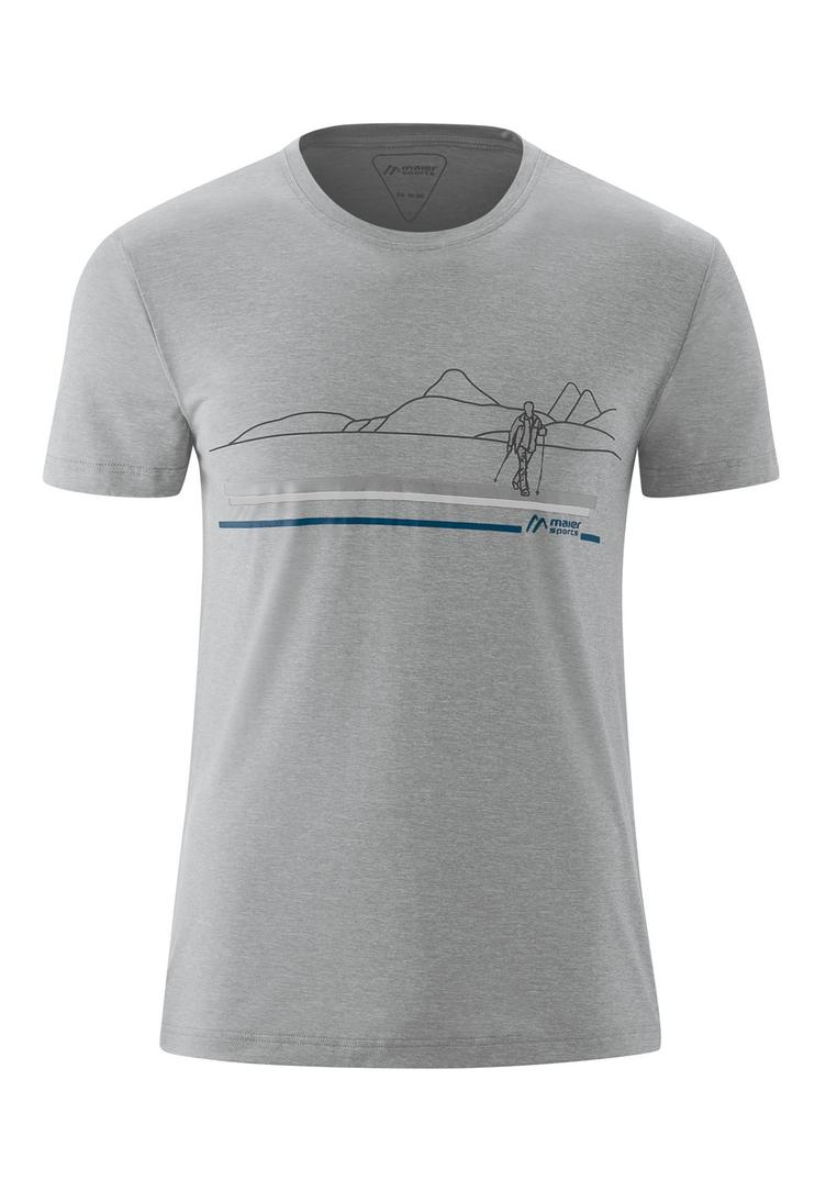 Myrdal Print T-Shirt Men