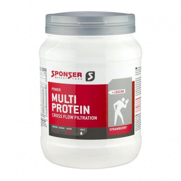 Multi Protein CFF / Strawberry 850g
