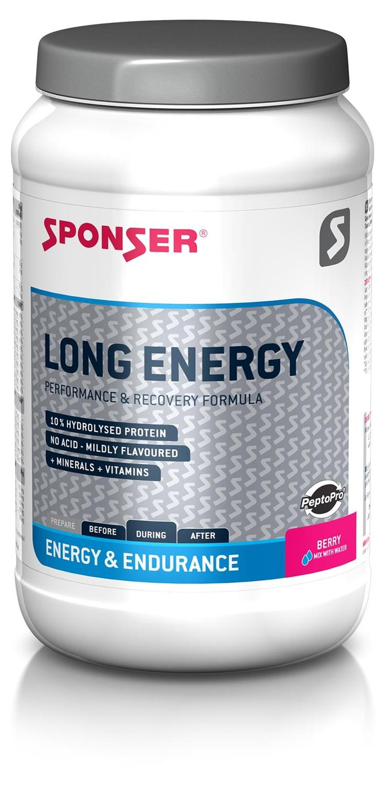 Long Energy / Fruit Mix 1200g