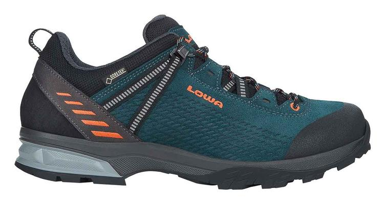 Ledro GTX Low