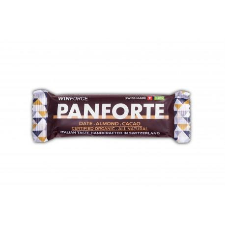 Panforte Date Almond Cacao