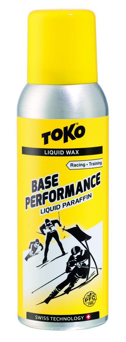 Base Performance Liquid Paraffin