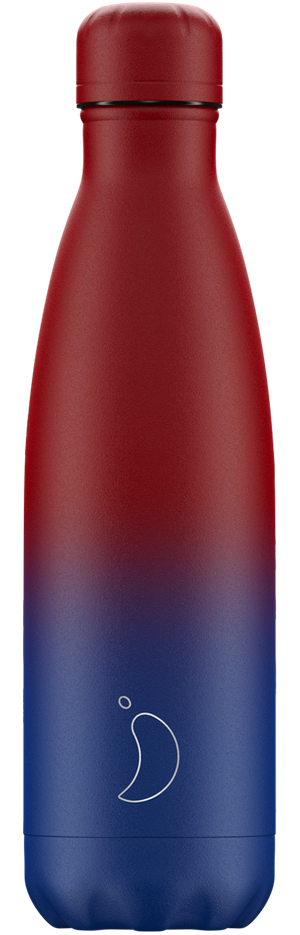 CHILLY`S Bottle Gradient Matte