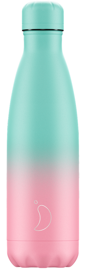 CHILLY`S Bottle Gradient Pastel