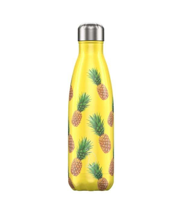 CHILLIY`S Bottle Pineapple