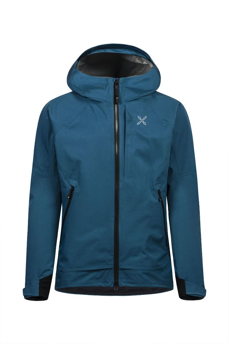All Mountain Jacket