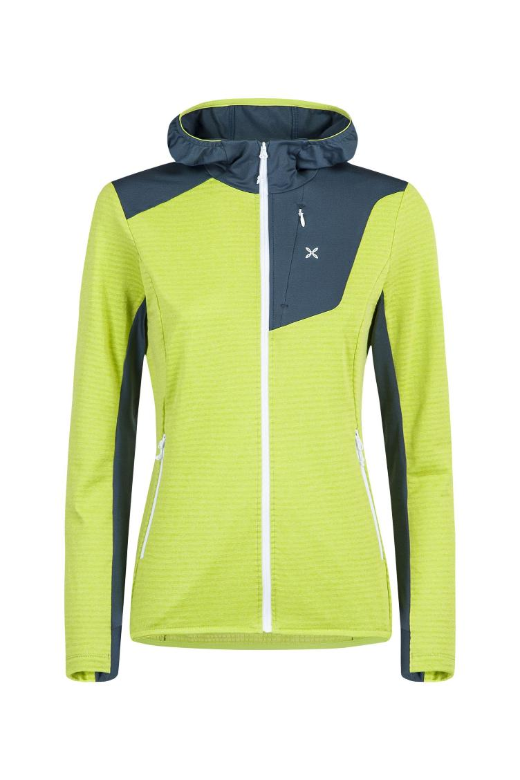 Thermal Grid Pro Hoody Maglia W