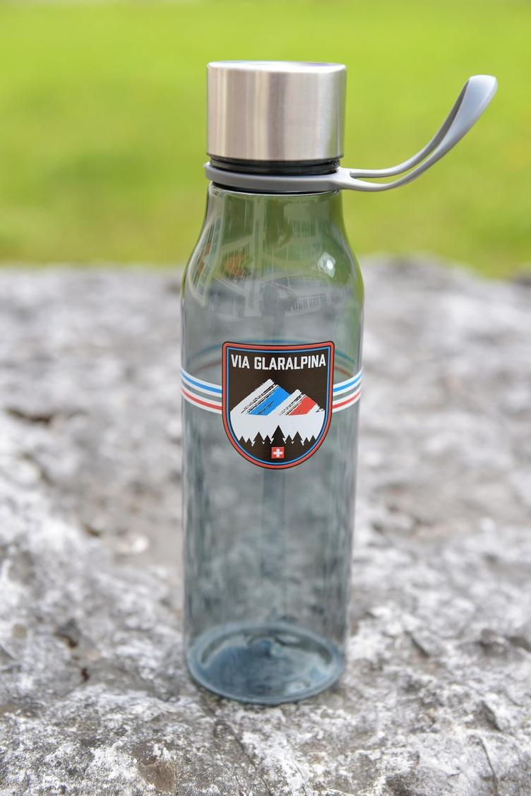 Via Glaralpina Flasche